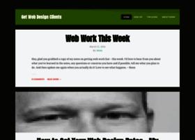 getwebdesignclients.com