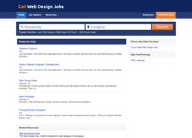 getwebdesignjobs.net