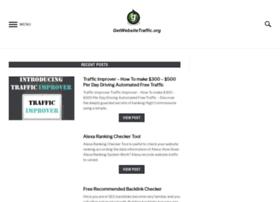 getwebsitetraffic.org