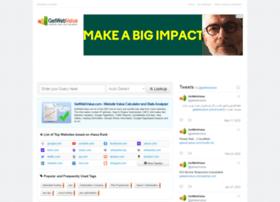 getwebvalue.com