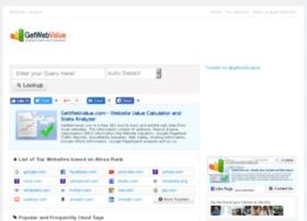 getwebvalue.org