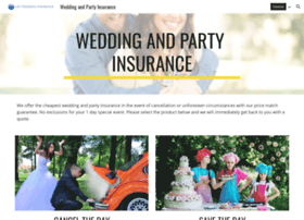 getweddinginsurance.com