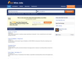 getwinejobs.net