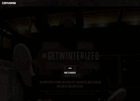 getwinterized.converse.co.uk