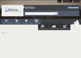 getxo.metroo.es