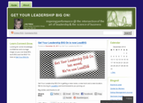 getyourleadershipbigon.wordpress.com