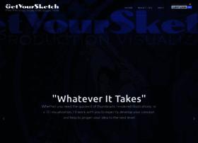 getyoursketch.com