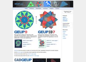 geup.net