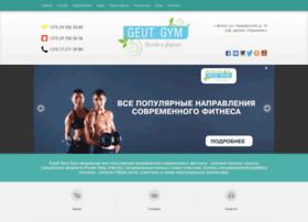 geut-gym.com