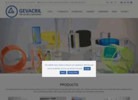 gevacril.com