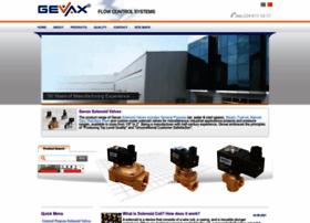 gevax.com