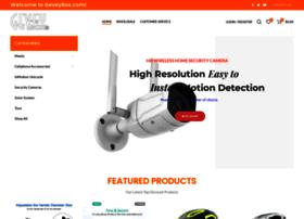 geveybox.com