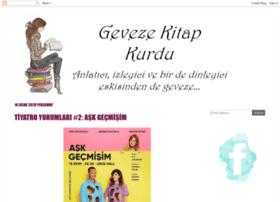 gevezekitapkurdu.blogspot.com