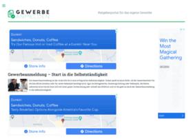 gewerbe-anmelden.info