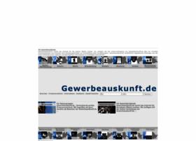 gewerbeauskunft.de