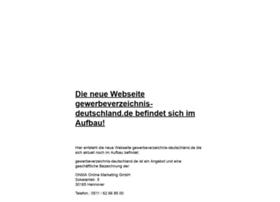 gewerbeverzeichnis-deutschland.de
