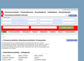 gewerbeverzeichnis-schweiz.ch
