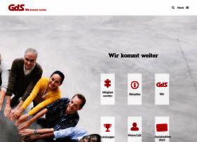gewerkschaft-der-sozialversicherung.de