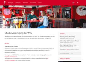 gewis.win.tue.nl