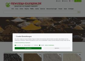 gewuerz-express.de