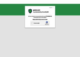 gexton.com
