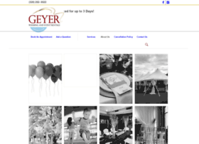 geyer-rental.com