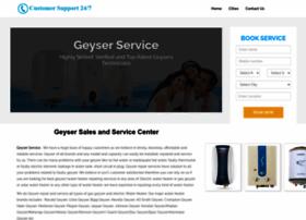 geyserservice.com
