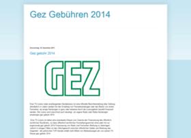 gez-gebuhren-2014.blogspot.com