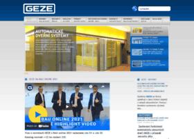 geze.cz