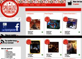 gezelschapsspelen-webshop.be
