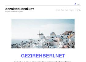 gezginrehberi.net