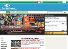 gezikolik.com