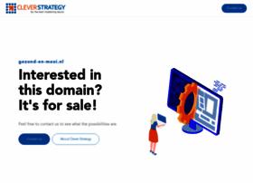 gezond-en-mooi.nl