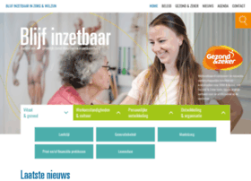 gezondenzeker.nl
