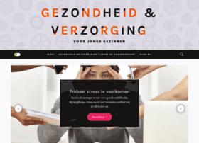 gezondheid-verzorging.nl