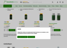 gezondheidswebshop.nl