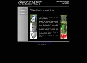 gezzmet.pl