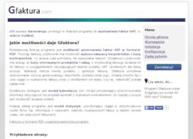 gfaktura.com