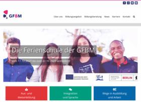 gfbm.de