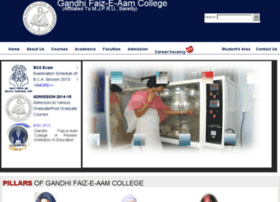 gfcollege.co.in