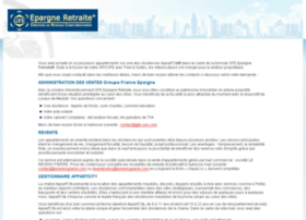 gfe-epargne-retraite.com