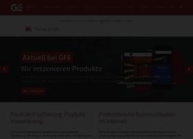 gfe-media.de