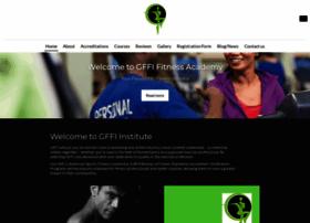 gffi-fitness.org