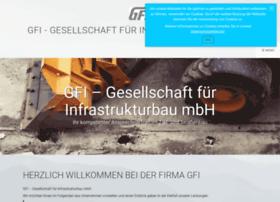 gfi-bau.com