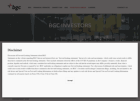 gfigroup.investorroom.com