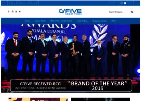 gfive.com.pk