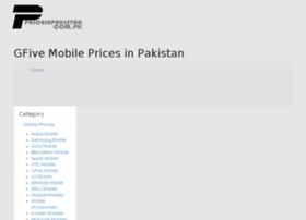 gfivemobiles.priceinpakistan.com.pk