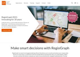 gfk-regiograph.com