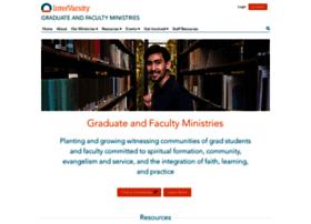 gfm.intervarsity.org