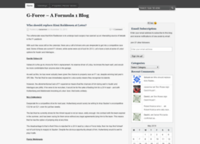 gforcef1.wordpress.com